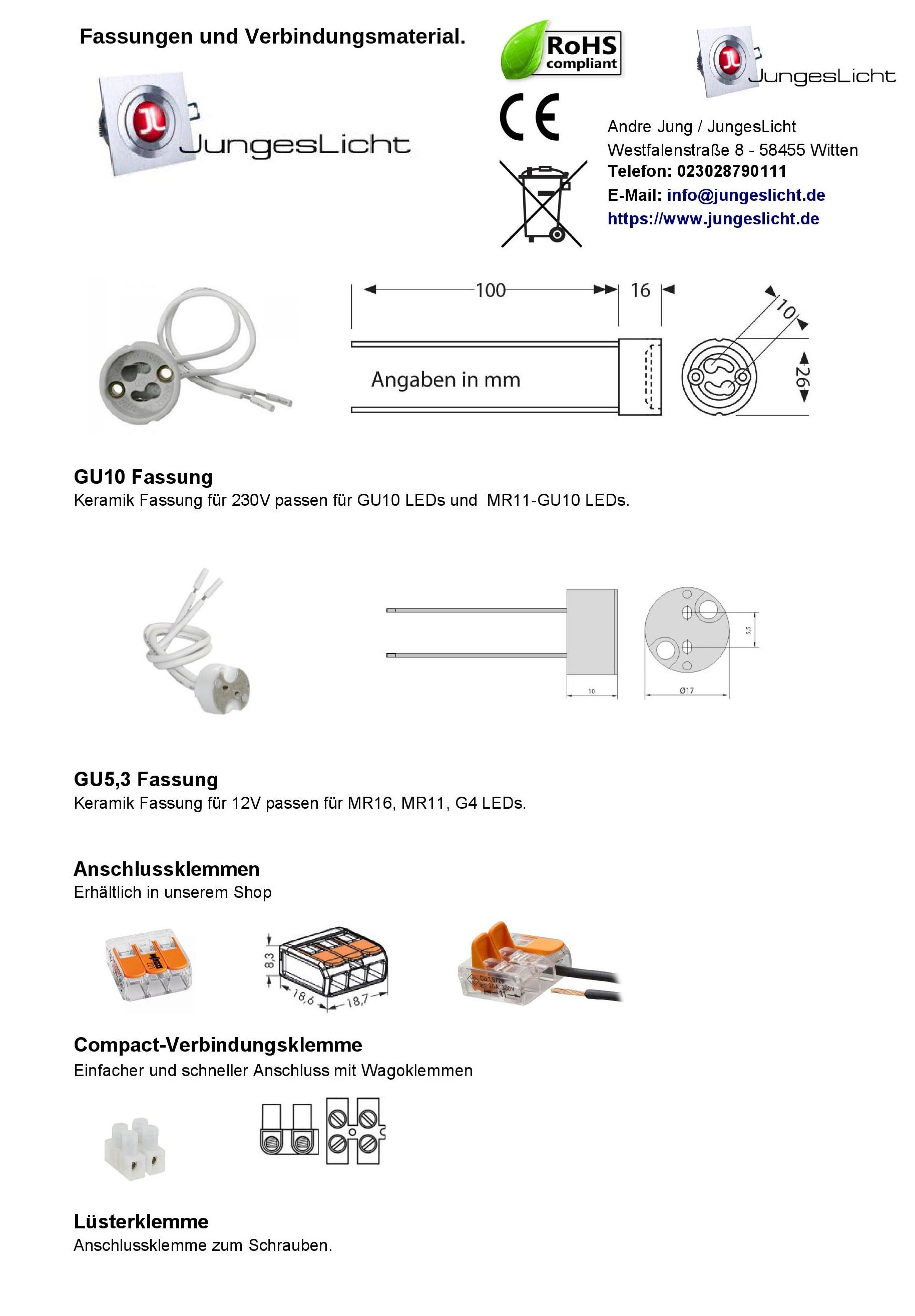 Fassungen-und-Verbindungsmaterial